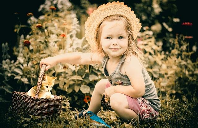 Jak wzmocnić odporność dziecka? Sposoby na hartowanie dziecka