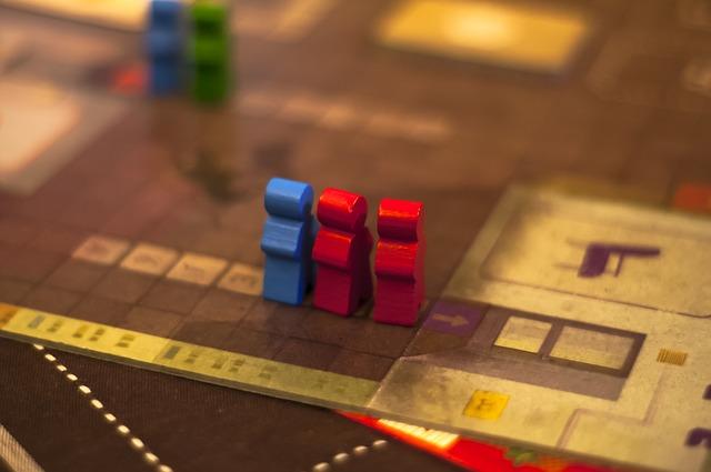 Jakie gry planszowe dla rodziny? 5 gier familijnych, które warto mieć