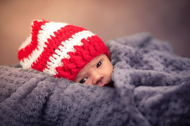 Wizyta noworodka u lekarza – jak się do tego przygotować?
