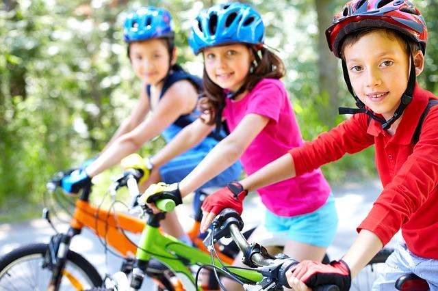 Jak wybrać rower dla dziecka? 3 popularne modele