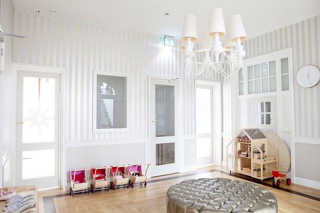 Jaka lampa sufitowa do pokoju dziecka? 5 przykładów
